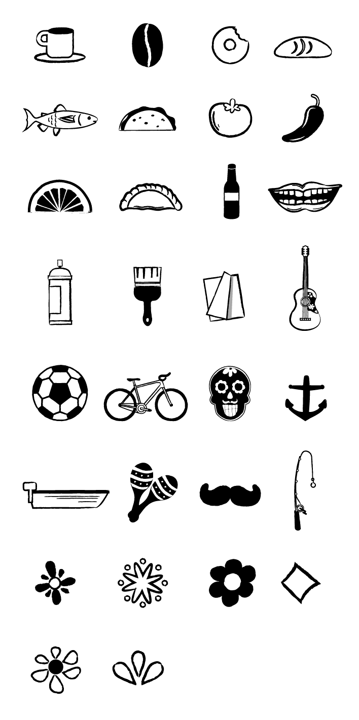 Hello-Houston-Icons